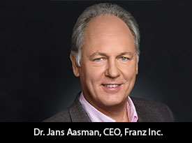 Delivering Scalable Knowledge Graph solutions Franz Inc.