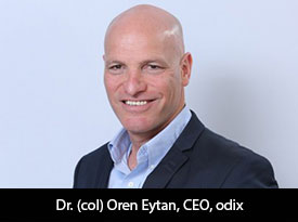An Interview with Dr. (col) Oren Eytan, odix CEO: 'Unlike traditional anti-malware technologies, our CDR solutions are effective against both known and unrecognized malware.'