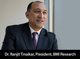 Bringing a unique approach to understand the changing market environment: BMI Research