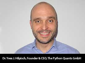 Thesiliconreview The Python Quants GmbH Bringing a new approach to financial analytics with Python