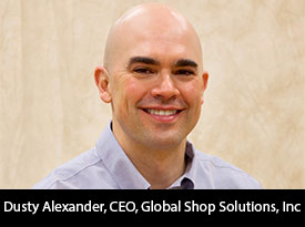 thesiliconreview-dusty-alexander-ceo-global-shop-solutions-inc