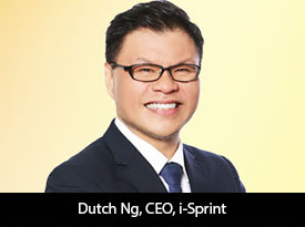 The Leader in Securing Identity and Transactions in the Cyber World - i-Sprint