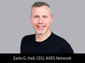 An Interview with Earle G. Hall, AXES.ai CEO: 'We Empower Governments and Gaming Establishments, Whilst Protecting Data Integrity and Making Sense of It'