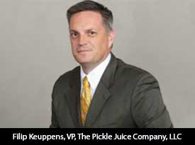 Get Serious About Eliminating Muscle Cramps: The Pickle Juice Company, LLC