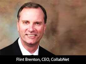 A Leading Partner for Secure DevOps of Enterprise and Federal Applications CollabNet