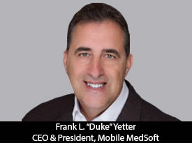 An innovator who develops software and enterprise solutions for pharmacies and long-term care providers of all types: Mobile MedSoft