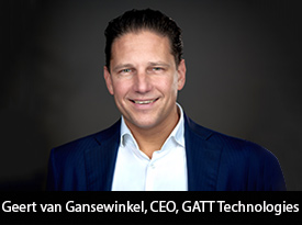 An innovator with a patented platform that aims to be the next frontier in the global market of hemostats and sealants: GATT Technologies