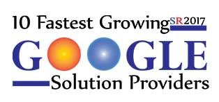 10 Fastest Growing Google Solution Providers 2017 Listing