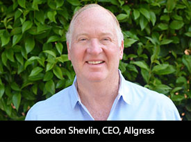 thesiliconreview An Interview with Gordon Shevlin, Allgress Co-Foun