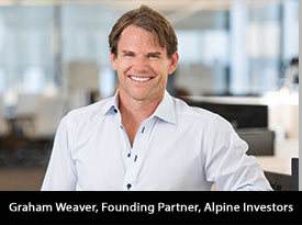 An interview with Graham Weaver, Founding Partner of Alpine Investors: 'I define my job as being in the talent business. We put people first.'