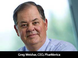 Leading the Way in Pharmacy Management Services: PharMerica