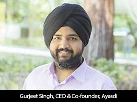 The Leader in Enterprise-Class Artificial Intelligence: Ayasdi