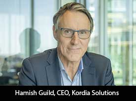 Kordia Solutions – Building connections you can trust and making digital world more secure, reliable, and resilient