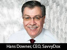 thesiliconreview-hans-downer-ceo-savvydox