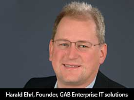 """""""We offer you """"real"""" full managed service for all Microsoft Cloud services"""": GAB enterprise IT solutions"""