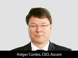 """Our vision is to close digital information gaps, allowing for the best possible decisions – anytime, anywhere"": Ascom"