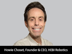 Accelerating the Future of Robotics: HEBI Robotics