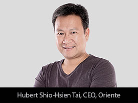 Bringing Together Great Minds, Visionary Partners, and Next-Gen Technology: Oriente