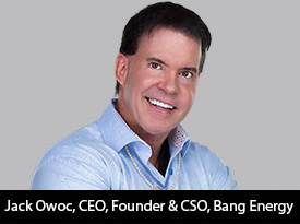 Jack Owoc, Bang Energy Founder and CEO: 'My Objective from the Very Beginning was to Intentionally Help Others, Instinctively Knowing that the More People We Helped, the More Successful and Prosperous Bang Energy Would Become!'