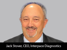 An Interview with Jack Stover, Interpace Diagnostics CEO: 'Our Unique Molecular Diagnostic Tests Enable Healthcare Providers to Avoid Unnecessary Surgeries and Better Assess the Risk of Cancer Progression in Patients'