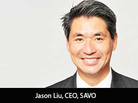 thesiliconreview SAVO, the world's leading Sales Enablement platf
