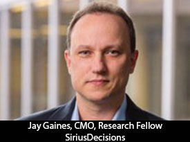 thesiliconreview-jay-gaines-cmo-siriusdecisions-19