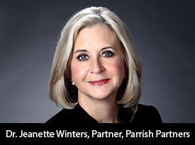 Extraordinary results delivered by extraordinary consultants: Parrish Partners