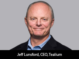 Tealium – Leader in real-time customer data orchestration solutions and enterprise tag management
