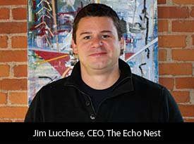 thesiliconreview-jim-lucchese-ceo-the-echo-nest-2017