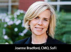 thesiliconreview Joanne Bradford, SoFi CMO: 'We're a Modern Fin