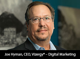thesiliconreview An Interview with Joe Hyman, Vizergy<sup>®</sup>