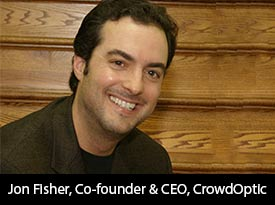 thesiliconreview-jon-fisher-cofounder-ceo-crowdoptic