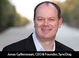 thesiliconreview A Recipe for Global Success: SyncDog rebrands its