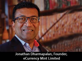 thesiliconreview-jonathan-dharmapalan-founder-ecurrency-mint-limited-2018