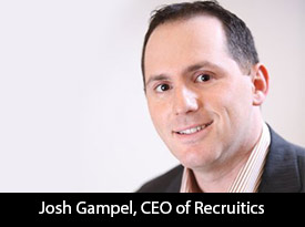thesiliconreview-josh-gampel-founder-ceo-recruitics