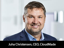 CloudMade – Global leader in the development and delivery of artificial intelligence based solutions for automotive industry