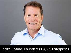 Managing 100% of Your B2B Payments Securely through One Payment Platform: CSI Enterprises, Inc.