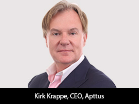 thesiliconreview-kirk-krappe-ceo-apttus-2017