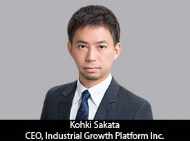 Industrial Growth Platform Inc. – Providing strategic thinking and support for all stages of new business development, from planning to launch across Asia