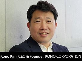 KONO CORPORATION: THE POWER OF CREATIVITY AND LED TECHNOLOGY
