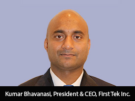 thesiliconreview An Interview with Kumar Bhavanasi, First Tek Inc.