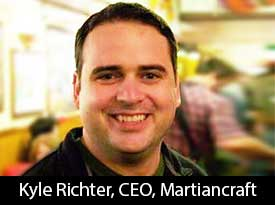 thesiliconreview-kyle-richter-ceo-martiancraft-17