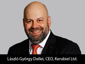 An Interview with László György Dellei, Kerubiel Ltd. Founder and CEO: 'Our Approach Considers all Angles in Order to Offer Affordable, Rapid, and Personalized Solutions to Controllers and Processors Wishing to Implement the Rules of the GDPR'