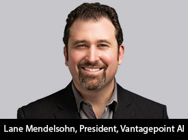 An Interview with Lane Mendelsohn, Vantagepoint AI President: 'We Bank on Our AI-Powered Trading Software to Help Traders Preserve their Hard-Earned Capital and Create Real Wealth'