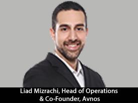 thesiliconreview-liad-mizrachi-cofounder-avnos-2018