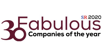 30 Fabulous Companies of the Year 2020 Listing