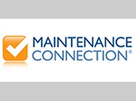 Manage all aspects of a maintenance operation, right at the fingertips of maintenance personnel: Maintenance Connection