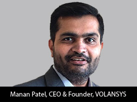 Transforming Human Lives through Technological Innovations: VOLANSYS