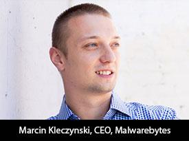 Providing State of the art defenses against cybercrime: Malwarebytes