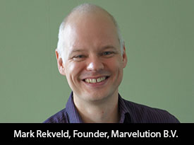 In Conversation with Mark Rekveld, Marvelution B.V. Founder: 'Never Did I Think a Hobby to Learn More about Software Development would Grow into a Company'